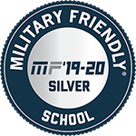 New Horizons of Wichita earns 2019-2020 Military Friendly Schools® designation