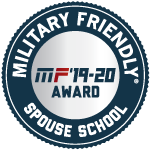 New Horizons of Wichita earns 2019-2020 Military Spouse Friendly® School Designation
