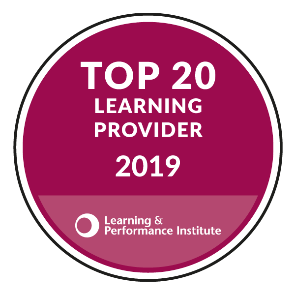 New Horizons Wichita named Top 20 Learning Provider